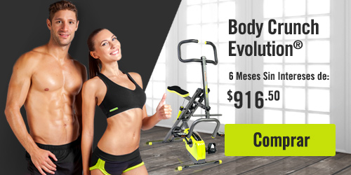 BodyCrunch Evolution