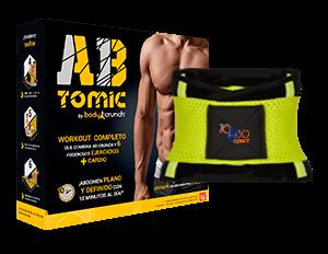AB Tomic + Cinturilla 70-30® Sport