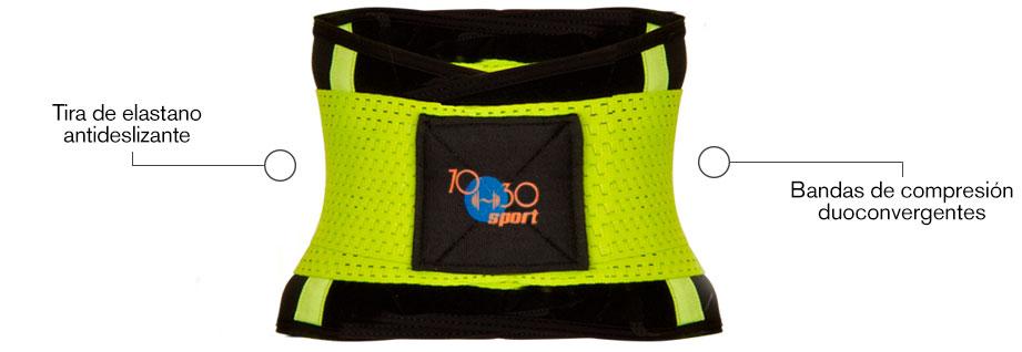 Cinturilla 70-30 Sport